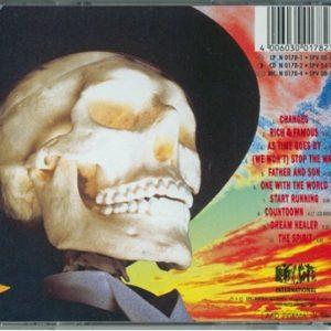 1991 – Sigh No More – 1st Press Cd.