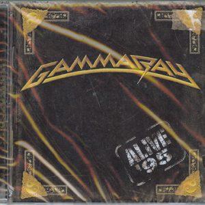 1996 – Alive 95 – Cd – Brazil.