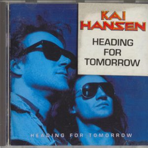 1990 – Heading For Tomorrow Cd.