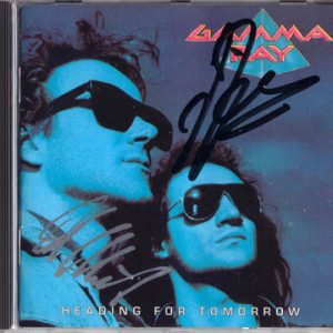 199? – Heading For Tomorrow Cd.