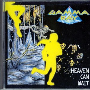 1990 – Heaven Can Wait – Cd 5 Track.