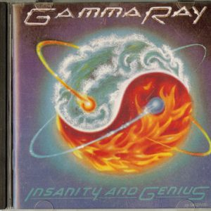 1999 – Insanity And Genius – Usa Cd.