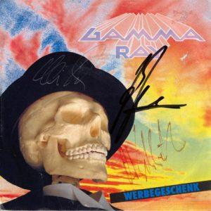 1991 – Sigh No More – Promo Single 7″.