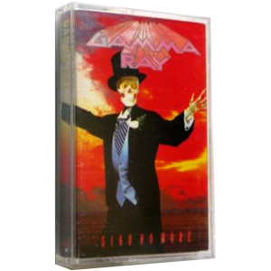 WANTED: 1991 – Sigh No More – Indonesia Tape.