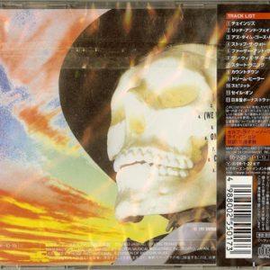 1998 – Sigh No More – Victor Music 80 – Japan Cd.