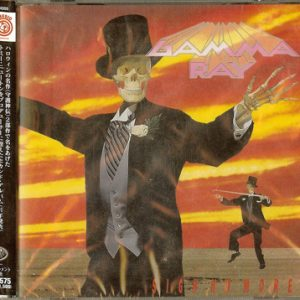 1998 – Sigh No More – Victor Music 80 – Japan Cd.