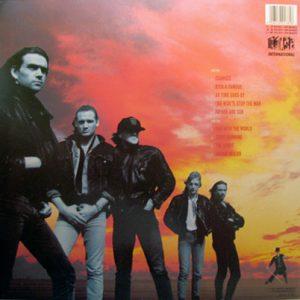 1991 – Sigh No More – LP.