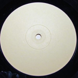 1991 – Sigh No More – LP – Testpress – With Info.