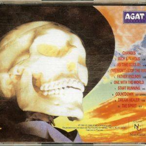 1998 – Sigh No More – Russia Bootleg – Cd.