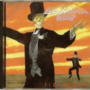 1998 – Sigh No More – Russia Bootleg – Cd.