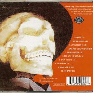 1999 – Sigh No More – Usa Cd.