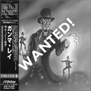 WANTED: 2002 – Sigh No More (+3 Bonus Tracks) – Japan Cd.