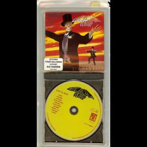 1991 – Sigh No More Cd – Usa box.