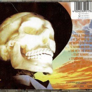 1991 – Sigh No More Cd – Russian Bootleg.