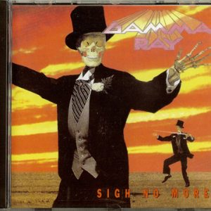 1991 – Sigh No More Cd – Russian Bootleg.