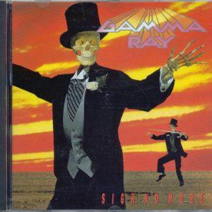 1998 – Sigh No More – Usa Cd.