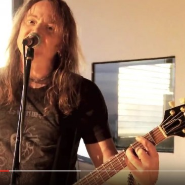 "GAMMA RAY ""To The Metal!"" (Official Video HD)"