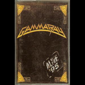 1996 – Alive 95 – Tape – Poland.