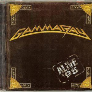 2007 – Alive 95 – Cd.