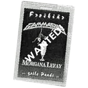 WANTED: 1995 – Land Of The Free Tour Pass.
