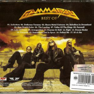 2009 – Best Of – Cd – Ukraina – Bootleg.