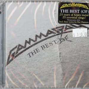2015 – The Best Of – 2Cd – Mexico.