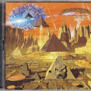2007 – Blast From The Past – 2Cd.