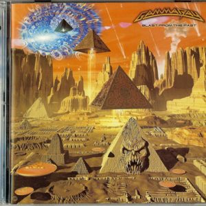 2000 – Blast From The Past – 2Cd – Argentina.