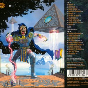 2000 – Blast From The Past – 2Cd.