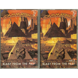 2007 – Blast From The Past – 2 Tape – Poland.