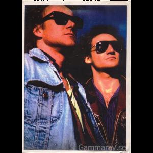 1990 – Heading For Tomorrow.