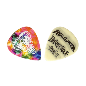 Special Hellish Rock Tour Part II – Tour 2013 – Picks.