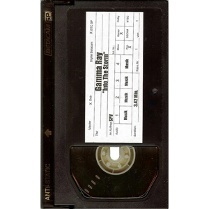 2007 – Into The Storm – Music Video – Promo – Digital BetaCam Tape.