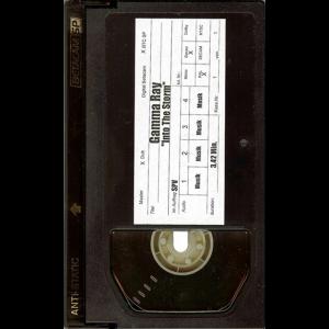 2007 – Into The Storm – Music Video – Promo – Digital BetaCam Tape.