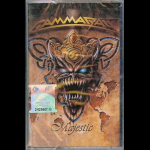 2005 – Majestic – Tape – Malaysia.