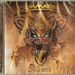 2005 – Majestic – Argentina – Cd.