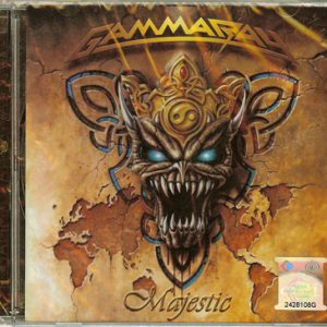 2005 – Majestic – Malaysia – Cd.