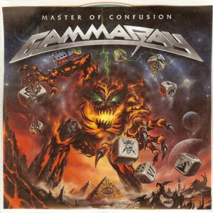 2013 – Master Of Confusion – EP – Cd Promo.