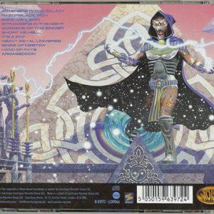 2005 – PowerPlant (+3 Bonus Tracks) – Cd.