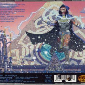 1999 – PowerPlant – Promo Cd.