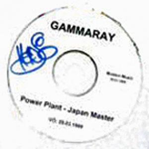 WANTED: 1999 – PowerPlant  – Japan – Promo – Cd.