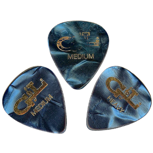 Somewhere Out In Space Tour 1997 – Picks.