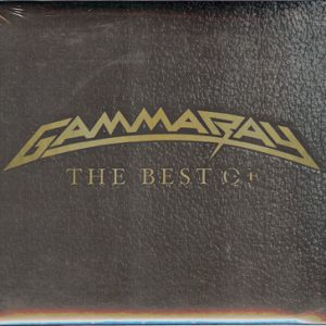 2015 – The Best Of – 2Cd – (Leather Look/Ltd) – Argentina.