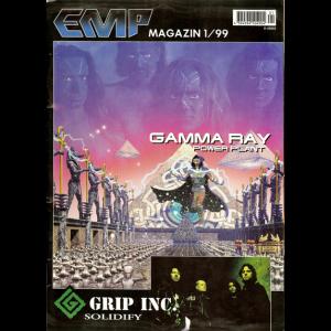 EMP Magazine – 1/99.