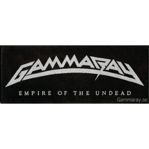 Empire of the Undead – Patch.