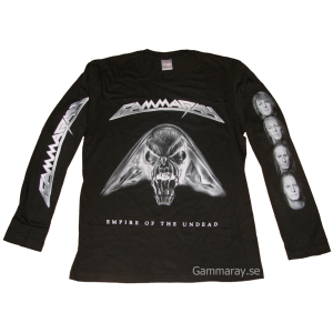 Empire Of The Undead Tour 2014 – Long Sleeve.