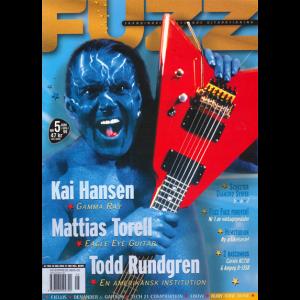 Fuzz Magazine – Nr5 – 1999.