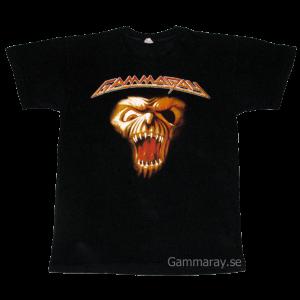 Fangface – T-shirt.