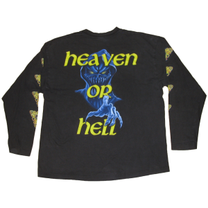 Heaven Or Hell – Long Sleeve.