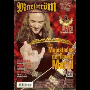 Maelström – Argentina Magazine – Nr11 – 2005.